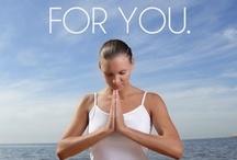 Yoga / by Nancy Reid