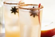 Drink Me! / Libations and healthy creations...