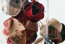 Holiday Craft Ideas / by Angela Creek