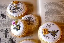 Jen chou bumblebeelinens on pinterest bumblebee completely frivolous but i just had to create a junglespirit Images