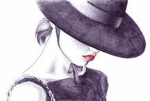 Chanel / by Sarah Sophia