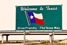 DON'T mess with TEXAS! / A Native Texan! You can take me out of Texas but you can't take Texas out of me! / by Mary Spraberry