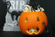 HALLOWEEN DIY / Halloween DIY / by YourDailyIntake.com