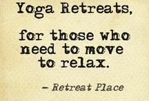 Wellness & Yoga Retreats