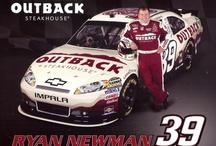 outback steakhouse /Ryan Newman  / by Nancy Reid
