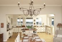 My Favourite kitchens