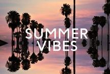 | SUMMER VIBES |