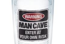 Man Cave / by Claudia Moonen