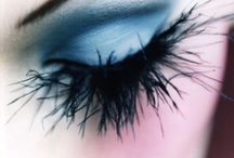 Editorial Makeup / by PrissaJean
