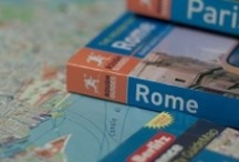 Backpacking in Europe / by Monica Buescher