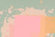 Color / by Virginia Polo