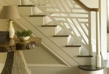 Design is in the details / Millworker/ architectural details/ cool ideas / by Hilary Ward