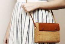 Bags / by Virginia Polo