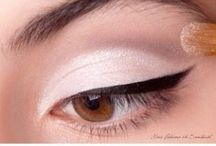 Makeup & Nails / by Toccoa Sanders