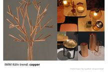 trend topics by eyeAm viewOnRetail / With our trend topics we observe and analyse developments in the field of colour, shape and material. We develop custom made trend information for collection design or short term additions to existing collections for fashion and/or interior.