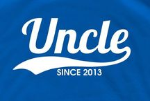 UncleSpot / Things Uncle Chris likes for the nieces and nephew / by Christopher SpotBoards
