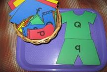 School- Clothes / A preschool theme unit centered around clothes. / by Sandy Rogert Wlaschin