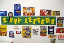 School- Literacy / by Sandy Rogert Wlaschin