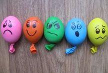 School- Social and Emotional Development / by Sandy Rogert Wlaschin