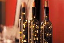 Wineries Inspiration / by Erin (Scott) Bell