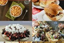 Food & Drink Ideas / Food and drink recipes from around the web. Try them out - comment and tell us how they turned out! / by HandPicked,Inc