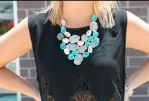 Statement Jewelry / by HandPicked,Inc