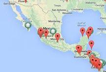 Yoga Retreats in Mexico