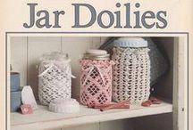 Patterns / Crochet & knitting patterns