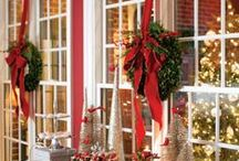 Christmas party ideas / by Sandy Rogert Wlaschin