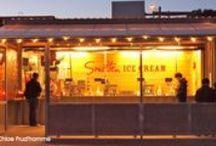 San Fran / People, places & things...