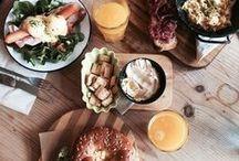 Foodies en Barcelona / Instagram + Foodies + Barcelona