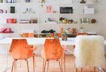 estilo nórdico / Muebles y complementos de decoración para dar a tu hogar un estilo nórdiico