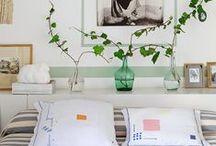 Dormitorios / Muebles, complementos de decoración e ideas para tu dormitorio