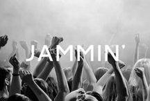 | JAMMIN'|