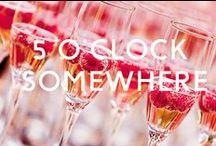 | 5 O'CLOCK SOMEWHERE |