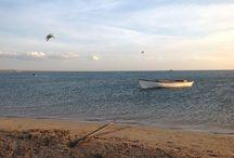 Kite surfing / Trucs astuces et photos de kite