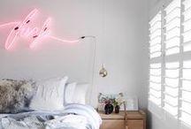 Traum-Schlafzimmer / Das perfekte Zimmer für den perfekten Schlaf #sleepmatters
