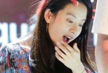송지효 Song Ji Hyo / She is the Ace from Running Man!