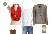 I'd wear that! / Clothes for moms.  Comfy, stylish, budget friendly outfits.  / by Amy Louise