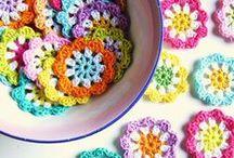 Knitting/Crochet Project Ideas
