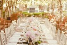 Tablescape and Events