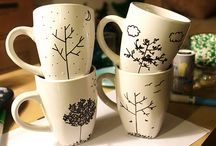Crafts and DIY. / by Lindy LaBree