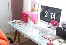 The Beautifully Appointed Office / Creating the most beautiful office space.