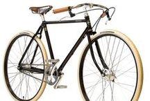 Bike / Bicycles and stuff