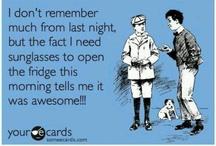 You just gotta laugh... / by Jennifer Pedigo