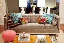 Home Sweet Home / by Jennifer Pedigo