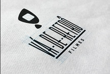 Logo & Visual Identity / Logo, visual identity, brand material, concepts / by Leo K.