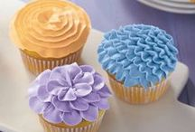 Desserts / Bake, Cake, Decorate & share.. It's that simple to show-off your greatest triumphs in the kitchen.