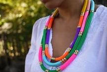 DIY Jewellery / by Spotlight Stores
