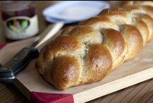 Bread Recipes / Delicious bread recipes